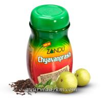 Чаванпраш Занду Chyavanprash Zandu 450 грм